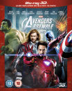 Marvel Avengers Assemble 3D (Includes 2D Version)