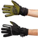 Northwave Arctic Evo Long Winter Gloves Waterproof - Black