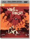 Wake In Fright - Dual Format Edition (Masters of Cinema)
