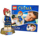 LEGO Legends of Chima: Laval Torch and Nightlight