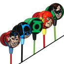 iHip DC Comics Earphones