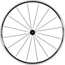 Shimano RS21 Clincher Wheelset - Black