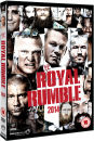 WWE: Royal Rumble 2014