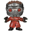 Marvel Guardians of the Galaxy Star-Lord Pop! Vinyl