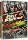 Fast and The Furious - Import - Limited Edition Steelbook (Region Free)