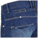 Dark Wash Blue  Mens Size Smith /& Jones Usario Straight Leg Jeans