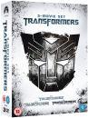 Transformers 1-3 Box Set