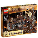 LEGO The Hobbit: The Goblin King Battle (79010)