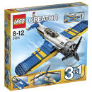 LEGO Creator: Aviation Adventures (31011)