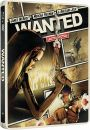 Wanted - Import - Limited Edition Steelbook (Region Free) (UK EDITION)