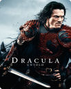 Dracula Untold - Zavvi Exclusive Limited Edition Steelbook (Includes UltraViolet Copy) (UK EDITION)