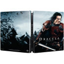 Dracula Untold - Zavvi Exclusive Limited Edition Steelbook