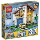 LEGO Creator: Family House (31012)