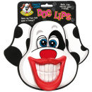 Dog Lips Dog Toy