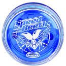 Duncan Speed Beetle Yo-Yo - Blue/Opaque