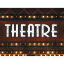 Deluxe Theatre Visit with Dinner for Two