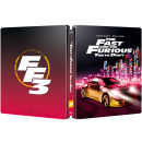 The Fast and the Furious: Tokyo Drift - Zavvi UK Exclusive Limited Edition Steelbook (Limited to 2000 Copies)
