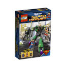 LEGO Super Heroes: Superman vs. Power Armor Lex (6862)