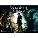 Snow White and the Huntsman - Limited Collector's Edition Steelbook (Includes Digital and UltraViolet Copies)