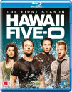 Hawaii Five-O - Saison 1