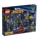 LEGO Super Heroes: The Batcave (6860)