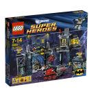 LEGO Super Heroes: The Batcave (6860)
