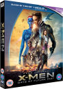 X-Men: Days of Future Past 3D