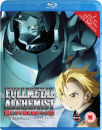 Fullmetal Alchemist Brotherhood - Part 4: Episodes 40-52