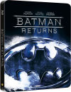 Batman Returns - Limited Edition Steelbook