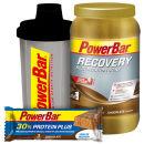 Powerbar Recovery Bundle - Chocolate