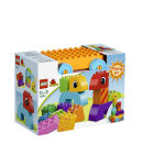 LEGO DUPLO: Toddler Build and Pull along (10554)