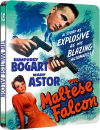 The Maltese Falcon - Steelbook Edition