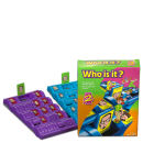 Fun 2 Play - Who is it?