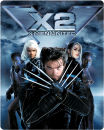 X-Men 2 - Limited Edition Steelbook (UK EDITION)