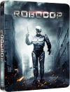 Robocop - Limited Edition Steelbook (Remastered) (UK EDITION)