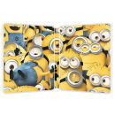 Despicable Me 2 - Zavvi UK Exclusive Limited Edition Steelbook