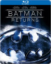 Batman Returns - Import - Limited Edition Steelbook (Region 1) (UK EDITION)