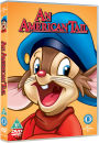 An American Tail - Big Face Edition