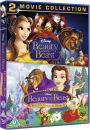 Beauty and the Beast / Belle's Magical World