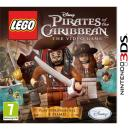 LEGO Pirates Of The Caribbean: The Video Game (3DS)