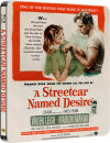 A Streetcar Named Desire - Steelbook Edition