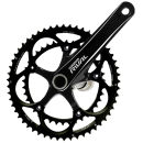 SRAM Rival 10 OCT GXP Chainset - Black