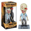 The Walking Dead RV Walker Zombie Bobblehead