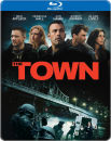 Town - Import - Limited Edition Steelbook (Region 1) (UK EDITION)