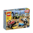 LEGO Bricks and More: Monster Trucks (10655)