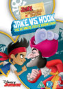 Jake and The Never Land Pirates: Jake Vs. Hook - Volume 5