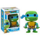 Teenage Mutant Ninja Turtles Leonardo Pop! Vinyl Figur