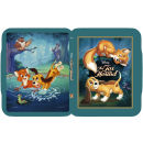 The Fox and The Hound - Zavvi UK Exclusive Limited Edition Steelbook (The Disney Collection #24)
