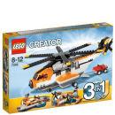 LEGO Creator: Transport Chopper (7345)