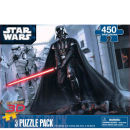 Star Wars Super 3D Assorted Puzzles (Pack of 3)